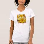 Hawaiian Plumeria Shirts