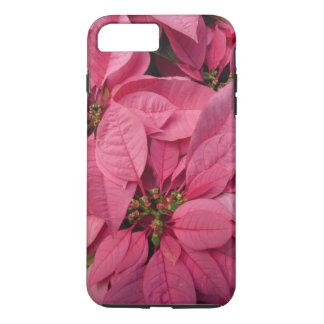 Hawaiian Poinsettia iPhone 7 Plus Case