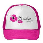Hawaiian Princess Cap