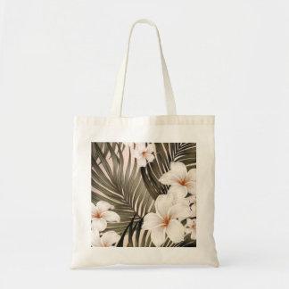 Hawaiian Retro Aloha Print Bag