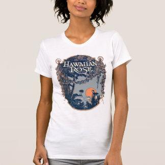Hawaiian Rose Ladies light short sleeve T-Shirt