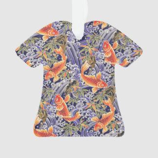 Hawaiian Shirt Christmas Ornament