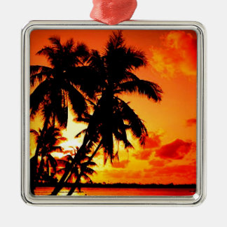 Hawaiian Sky Designs Originals III Christmas Ornament