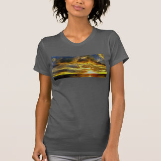 Hawaiian Sky's Original I Women's T Tee Shirt