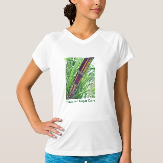 Hawaiian Sugar Cane T-Shirt