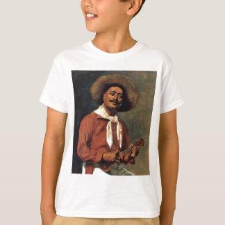 'Hawaiian Troubadour' - Hubert Vos Kid's T-Shirt