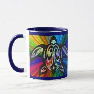 Hawaiian Turtle Honu mug