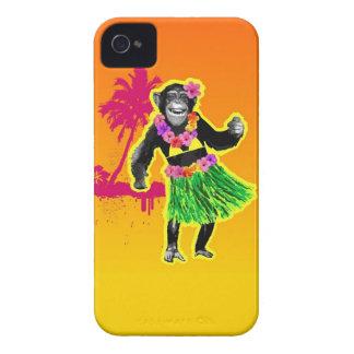 Hawaiian Vacation iPhone 4 Case