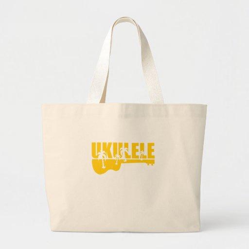 Hawaiin Ukulele Bags