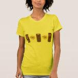 Hawiian Tiki Gods Tee Shirts