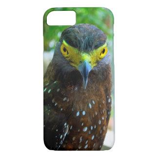 Hawk Bird iPhone 8/7 Case