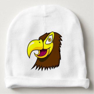 Hawk Face Baby Beanie