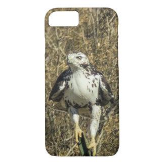 Hawk iPhone 7 Case