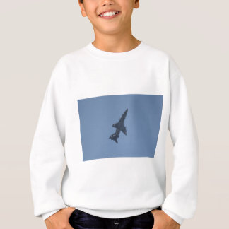 Hawk Trainer Aircraft, Raf Leeming 100 Squadron Sweatshirt