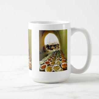 Hawker food mug