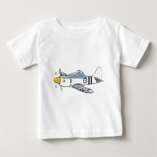 hawker fury caricature baby T-Shirt