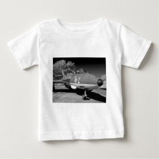 Hawker Hunter FGA.78 aircraft. Baby T-Shirt