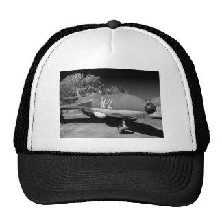 Hawker Hunter FGA.78 aircraft. Hat