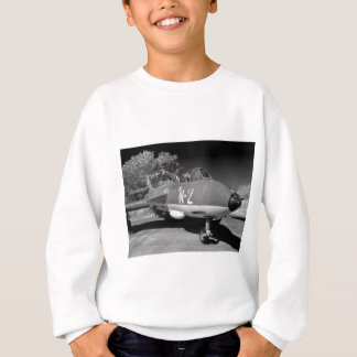 Hawker Hunter FGA.78 aircraft. Sweatshirt