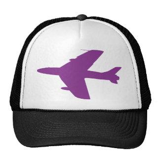 Hawker Hunter Hats