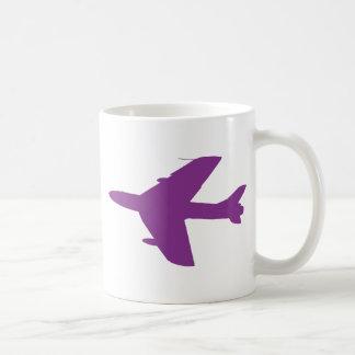 Hawker Hunter Coffee Mugs