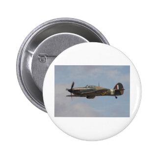 Hawker Hurricane Buttons