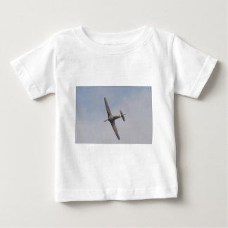 Hawker Hurricane Battle of Britain Baby T-Shirt
