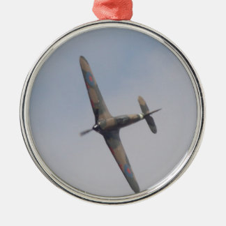 Hawker Hurricane Battle of Britain Christmas Ornaments