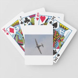 Hawker Hurricane Battle of Britain Playing Cards