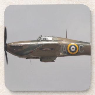 Hawker Hurricane Drink Coaster