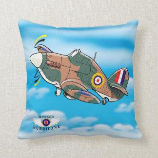 Hawker Hurricane Cushion