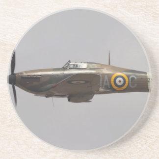 Hawker Hurricane Drink Coasters