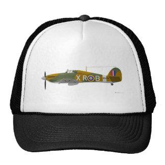 Hawker Hurricane Mesh Hats