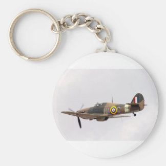 Hawker Hurricane Key Ring