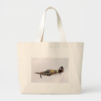Hawker Hurricane Large Tote Bag