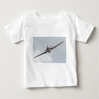 Hawker Hurricane `Last of the many' Baby T-Shirt