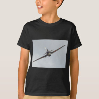 Hawker Hurricane `Last of the many' T-Shirt