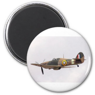 Hawker Hurricane Magnet