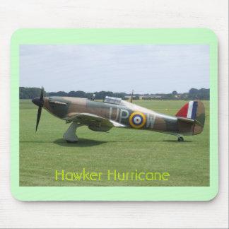 Hawker Hurricane Mouse Mat Mouse Mats