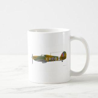 Hawker Hurricane Mugs