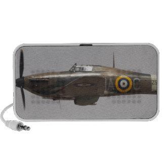 Hawker Hurricane Portable Speakers