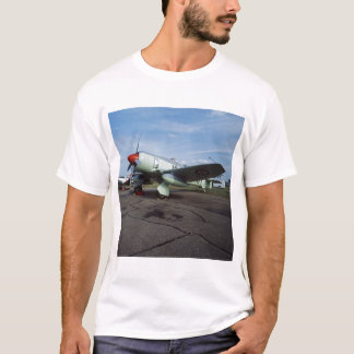 Hawker Sea Fury at CAF, Minnesota Wing, at the 2 T-Shirt