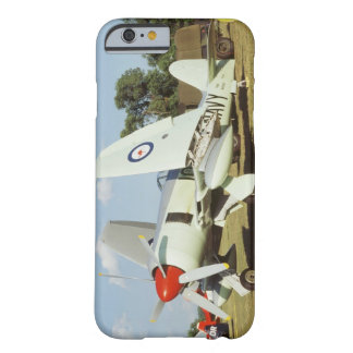 Hawker Sea Fury at CAF, Minnesota Wing, at the Barely There iPhone 6 Case