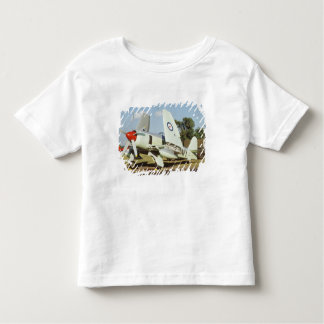 Hawker Sea Fury at CAF, Minnesota Wing, at the Toddler T-Shirt