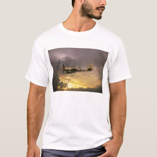 Hawker Sea Fury T-Shirt