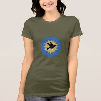 Hawker Sea Hawk : Flying Fish (girls) T-shirt
