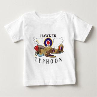 hawker typhoon baby T-Shirt