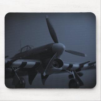Hawker Typhoon Mk1B Mouse Mat