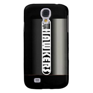 Hawkers Black I-Case Galaxy S4 Case