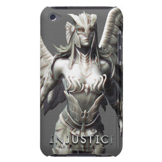 Hawkgirl Alternate iPod Touch Case-Mate Case